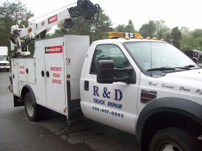 R And D Trucks >> Mobile Repairs Avon Ma Truck Bus Trailer Fleet Boston